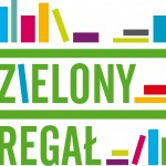 Zielony Regał logo