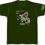 XXlecie Tshirt