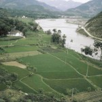 Pingwu, Sichuan Province, China