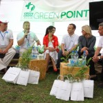 Green Point 4