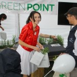 Green Point 7