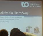 """Konferencja naukowa """" Deficyt kontaktu z naturą u dzieci i młodzieży XXI wieku a praktyczna edukacja w nauczaniu przedmiotów przyrodniczych"""""""