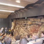 Europejskie Centrum Edukacji Geologicznej Uniwersytetu Warszawskiego w Chęcinach