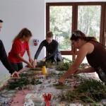Ekologiczny Uniwersytet Ludowy w Grzybowie
