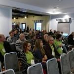 Blisko 100 osób uczestniczyło w obchodach jubileuszu