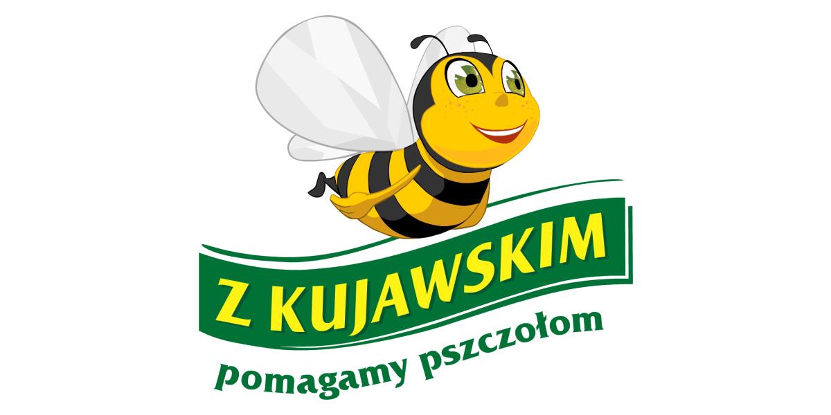 ZKujawskimPomagamyPszczolomLogo